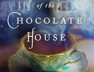 Secrets of the Chocolate House (Found Things #2) (Review)