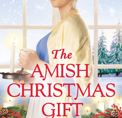 The Amish Christmas Gift (Hidden Springs #2) Review