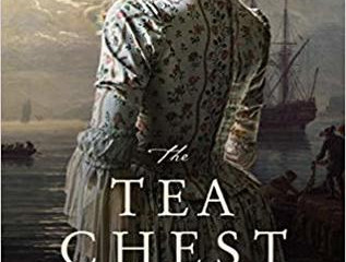 The Tea Chest  Review