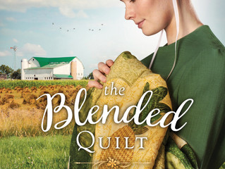 The Blended Quilt  Review