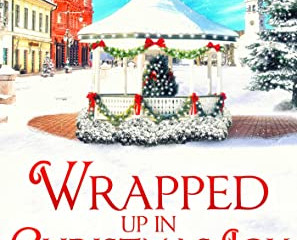 Wrapped Up in Christmas Joy: An uplifting small-town romance from Hallmark Publishing_  Review