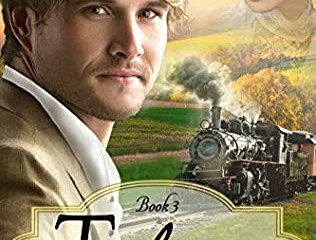 Tobias: A Christian historical romance novel (Upward Way Chronicles #3) Review