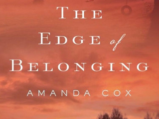 The Edge of Belonging  Review