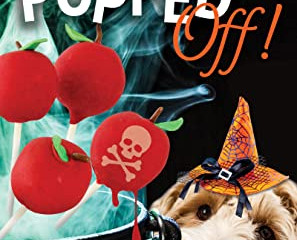 Cake Popped Off (Cupcake Catering Mystery Book 2)  Review
