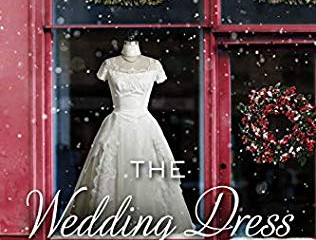 The Wedding Dress Christmas (The Wedding Collection) (Review)