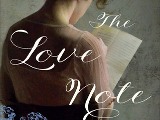 The Love Note  Review