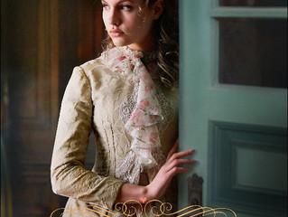 Secrets of My Heart (Williamette Brides #1)  Review