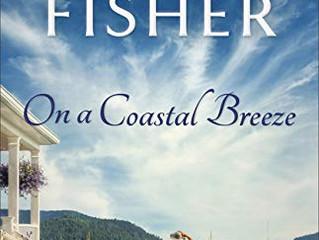 On a Coastal Breeze (Three Sisters Island, #2)  Review