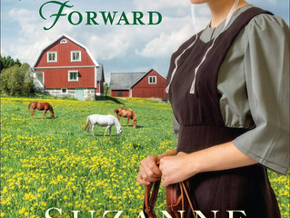 Two Steps Forward (The Deacon's Family #3) Review