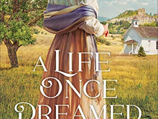 A Life Once Dreamed   Review