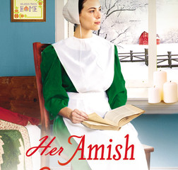 Her Amish Wedding Quilt(Hope's Haven #1) Review