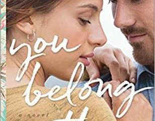 You Belong with Me (Restoring Heritage #1) (Review)