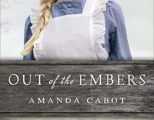Out of the Embers (Mesquite Springs #1)  Review