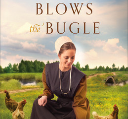Softly Blows the Bugle (The Amish of Weaver's Creek, #3)  Review