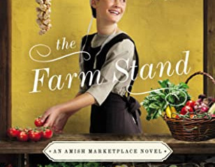 The Farm Stand (Amish Marketplace #2)  Review