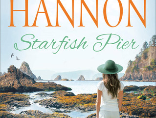 Starfish Pier (Hope Harbor #6)  Review