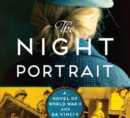 The Night Portrait: A Novel of World War II and da Vinci's Italy  Review