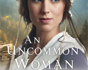 An Uncommon Woman   Review