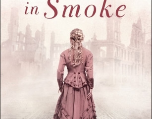 Veiled in Smoke (The Windy City Saga #1)  Review