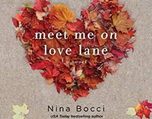 Meet Me on Love Lane (Hopeless Romantics, #2) (Review)