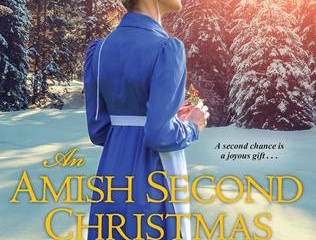 An Amish Second Christmas  (Review)