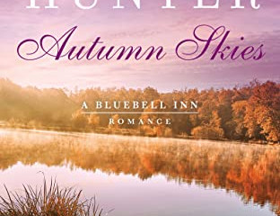 Autumn Skies(Bluebell Inn Romance #3)  Review