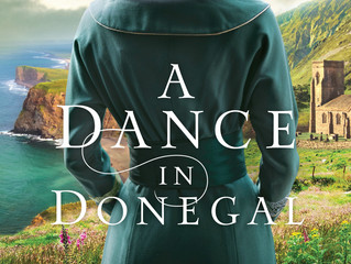 A Dance in Donegal Review