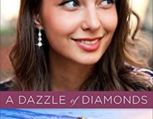 A Dazzle of Diamonds (Georgia Coast Romance #3)  Review
