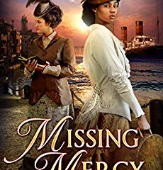 Missing Mercy Blog Tour Giveaway and Review