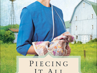 Piecing It All Together(Plain Patterns #1) Review