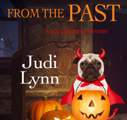 The Body from the Past (Jazzi Zanders Mystery #5)  Review