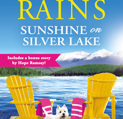 Sunshine on Silver Lake: Includes a bonus novella (Sweetwater Springs #5)  Review