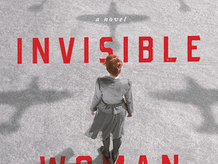 The Invisible Woman Review