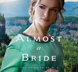 Almost a Bride (Bride Ships)  Review