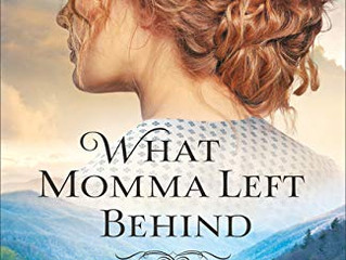 What Momma Left Behind   Review