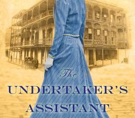 The Undertaker's Assistant  (Review)
