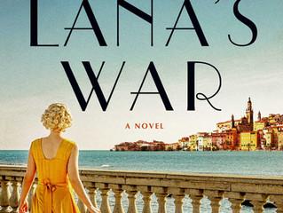 Lana's War Review
