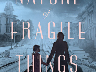 The Nature of Fragile Things Review