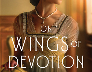 On Wings of Devotion (The Codebreakers #2) Review