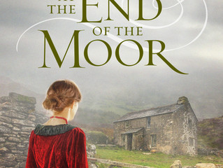 The House at the End of the Moor -    Review