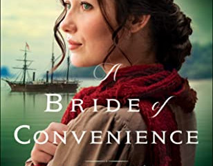 A Bride of Convenience (The Bride Ships #3)  Review