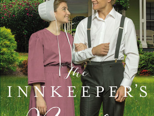 The Innkeeper's Bride (Amish Brides of Birch Creek #3) Review