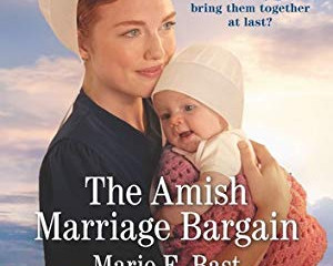 The Amish Marriage Bargain   Review