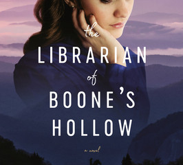 The Librarian of Boone's Hollow  Review