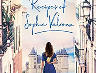 The Secret French Recipes of Sophie Valroux   Review