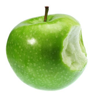 Green Apple (Shake & Vape)