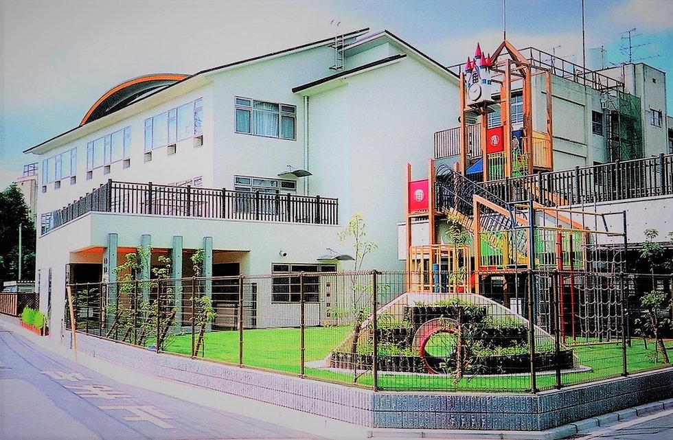 マーヤ保育園は大阪府東大阪市の認可保育園です