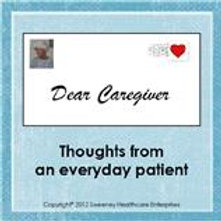 Dear Caregiver Video