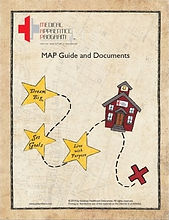 MAP Guide and Documents Front Cover 2014