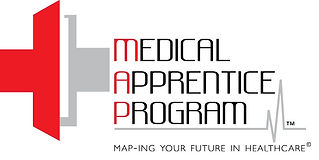 Medical Apprentice Program (MAP) enables you to easily offer a program that attracts 15-18 year old high school students to health careers by giving them the opportunity to see and learn about health care operations up-close and in person.